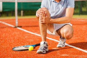 Preventing the Most Common Sports Injuries